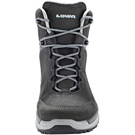 Lowa Locarno GTX QC Shoes Women anthracite/ice blue